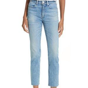 """Rag & Bone """"Farrah"""" Jeans"""